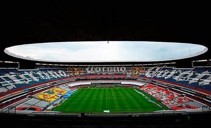 Anuncian ganadores de la rifa de las casas y el palco del Azteca