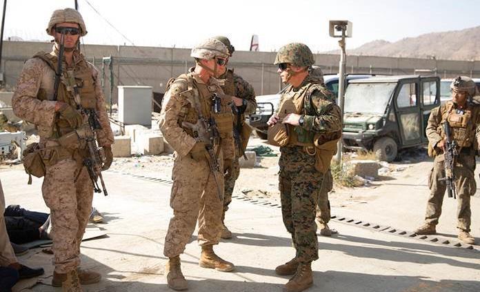 La falta de una meta común contribuyó a la derrota de la OTAN en Afganistán