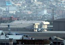Se reanudan los vuelos humanitarios de la ONU a Kabul