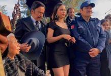 Joven matlapense actuará en película de Luis Estrada