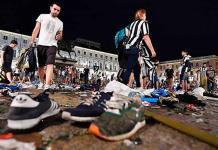 Piden nuevas condenas por avalancha en final de la Champions de 2017 en Turín
