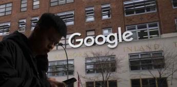 Google comprará un edificio en Nueva York por 2 mil 100 millones de dólares