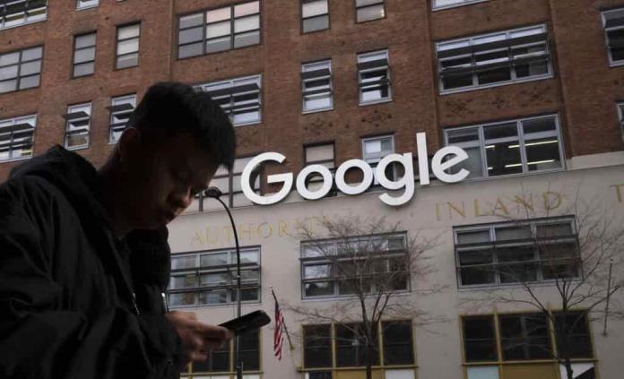 Google ayuda a encontrar vuelos con menos emisiones contaminantes