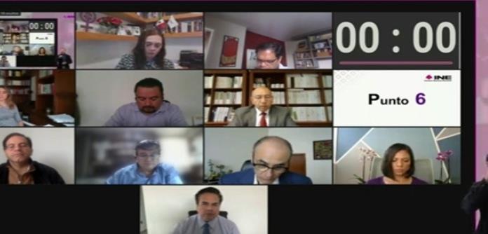 INE determina que Gallardo no rebasó los topes de campaña pero multa a partidos por irregularidades en fiscalización