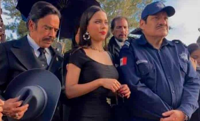"Pueblo Mágico será set para para filme ""Que viva México"""