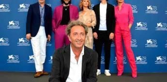 Fue la mano de Dios de Sorrentino representará a Italia en los Oscar