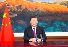 Xi, a Merkel: Espero que UE mantenga independencia en su relación con China
