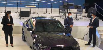 VIDEO: Inicia la producción del BMW 2 Series; es el primer modelo que se fabrica por completo en SLP