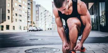 Los básicos de Nike para hacer ejercicio y proteger nuestro cuerpo