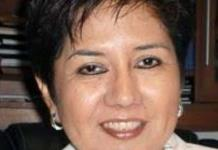 Anel Coronado A. sería tesorera de la Alcaldía vallense