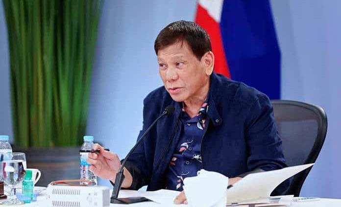 Corte Penal Internacional avala investigar guerra antidrogas en Filipinas