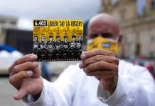 La verdad de los expresidentes colombianos no sacia a las víctimas