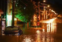 Tormenta Ida deja al menos 46 muertos en el noreste de EEUU