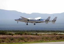 Regulador EEUU prohíbe viajes al espacio a Virgin Galactic