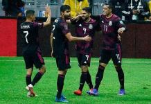 México mantiene su posición en el ranking mensual de la FIFA