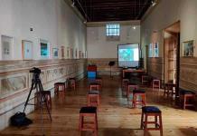 """Inicia festival """"Unidos por el Jazz"""" de manera virtual"""