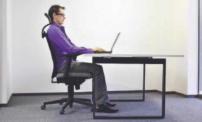 Sillas de escritorio