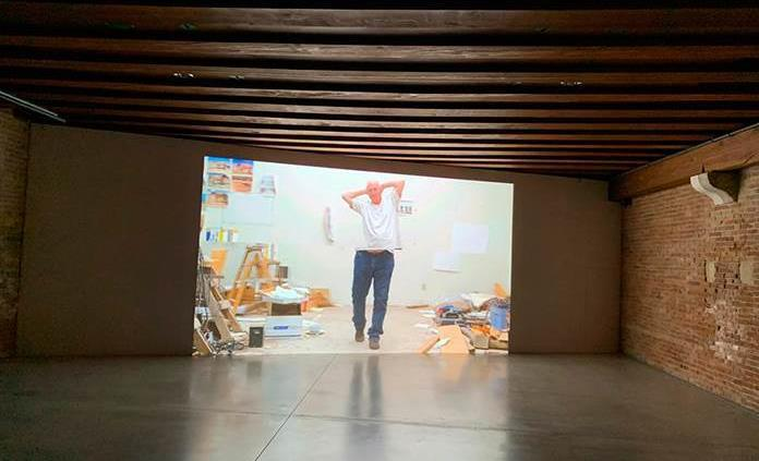 Bruce Nauman, el nuevo desafío del arte contemporáneo en Venecia