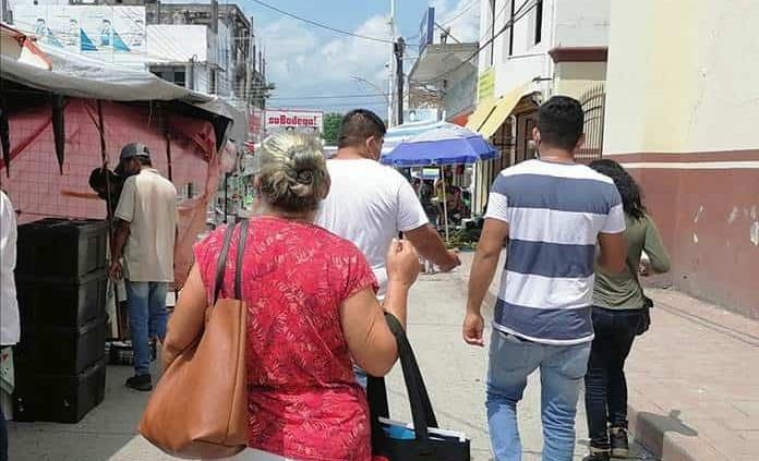 Bajan contagios y muertes por Covid en la región