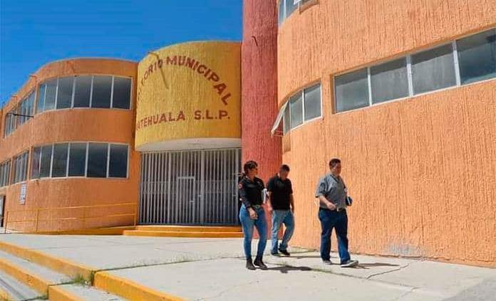 Deportistas piden reabrir Auditorio
