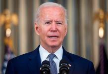 Biden felicita a México por la celebración de sus 200 años de independencia