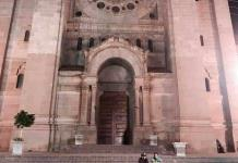 Sin interés de matehualenses en patronato pro Catedral