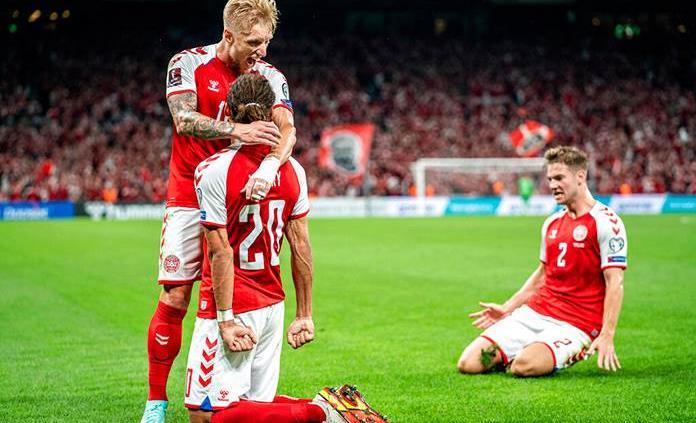 Dinamarca no boicoteará el Mundial de Catar