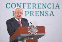 López Obrador ve profesional y realista el presupuesto para 2022