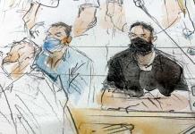 El principal acusado del 13-N: El diálogo puede evitar nuevos ataques