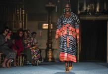 Christian Siriano inicia Semana de Moda de NY a todo color