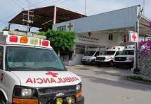 Avanza muy lenta la colecta de Cruz Roja