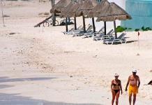 Cancún, inmune a coronavirus y Grace