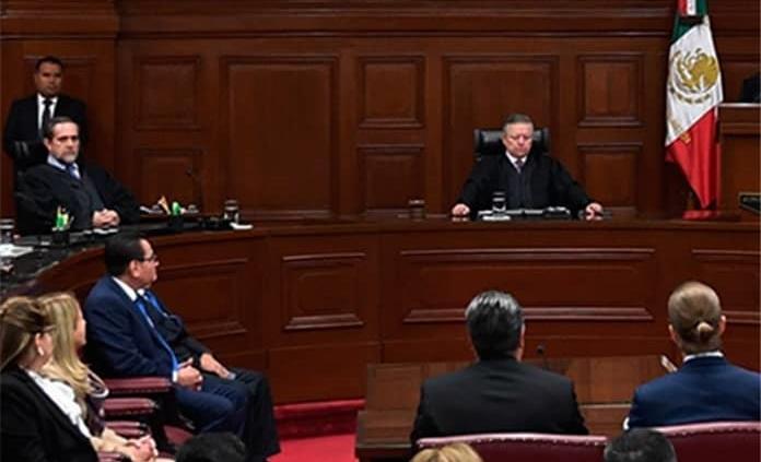 La Corte declara inconstitucional reconocer la vida humana desde la  concepción