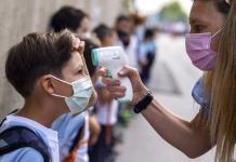 Niños se contagian, pero aún no son prioridad de vacuna: OPS