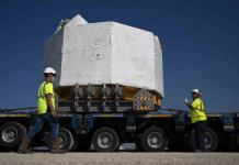 Imanes gigantes acercan sueño de fusión nuclear