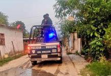 Roban vehículo a vecino de la colonia La Pimienta en Valles