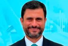 Héctor Tejada Shaar gana elección para presidir la Concanaco