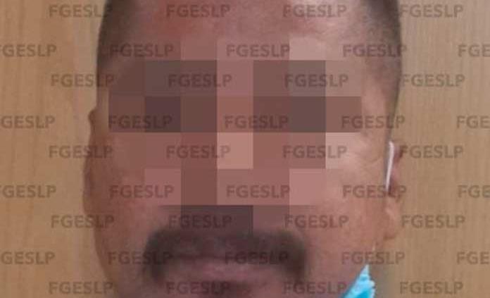 A prisión preventiva, hombre acusado de abuso sexual