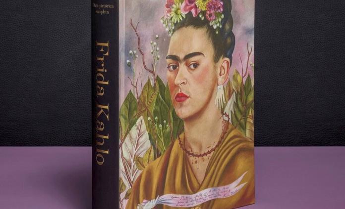 Taschen reúne obra pictórica completa de Frida Kahlo