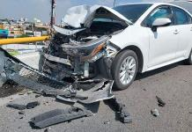 "Programa ""Cuida tu Vida"" para evitar percances vehiculares"