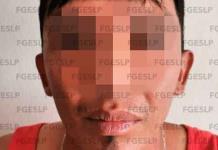 Arrestan a hombre acusado de violación equiparada