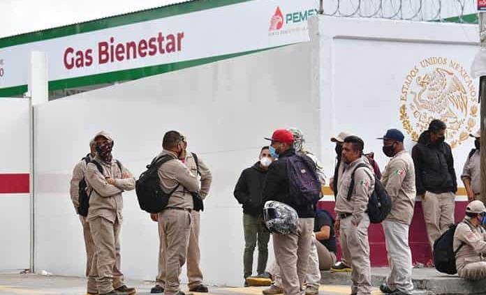 Mala idea crear una empresa estatal de gas LP y fijar precios, dice organización