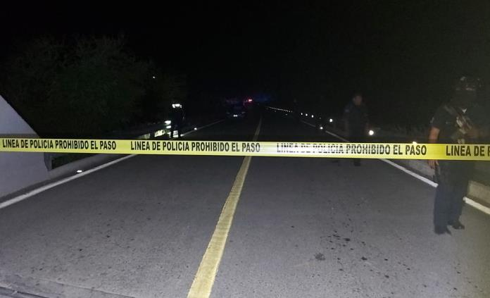 Encuentran a tres personas asesinadas en distintos sectores de Valles