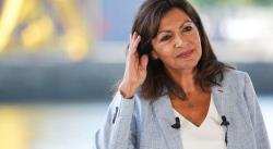 2 políticas francesas lanzan campaña por la presidencia
