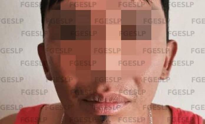 Capturan a hombre acusado de violación
