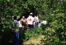 Hombre resulta herido en un accidente automovilístico sobre la carretera Valles-Naranjo