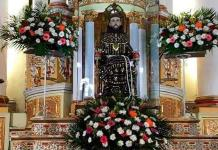 No se ha solicitado apoyo para festejo de Panchito: Iglesia