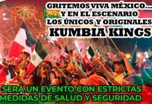 Ayuntamiento de Soledad alista festejo de Independencia en plaza principal con verbena y baile