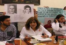 FGE perdió averiguación sobre potosinos desparecidos: CEDH