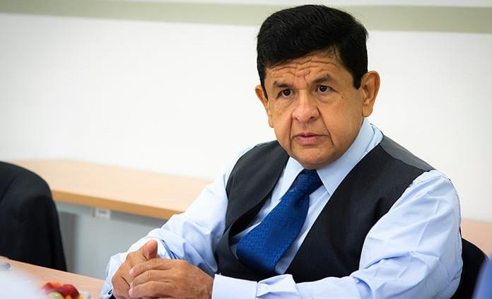"""Investigadores de la UASLP y UNAM crearán sistema para monitoreo de riesgos """"Sismor"""""""